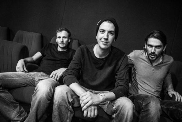 Alex Grenier Trio