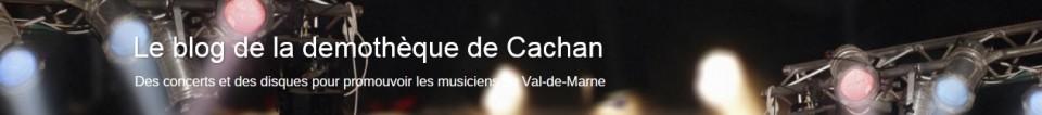 Démothèque Cachan