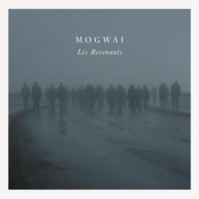 Mogwai (Les Revenants)