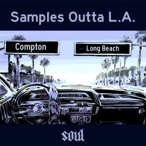 Samples Outta LA soul