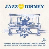 Jazz-love-disney