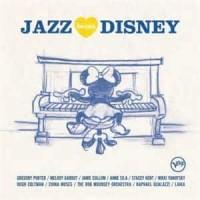Jazz-love-disney